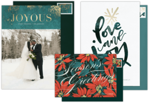 custom holiday cards at mail n copy windsor
